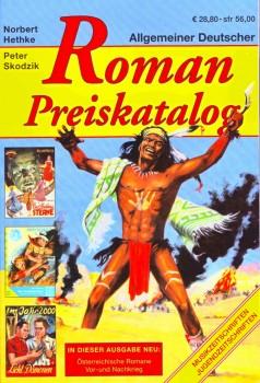 Roman Preiskatalog Nr. 9 (2007)