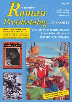 Roman Preiskatalog Nr. 11 (2016/17) HC