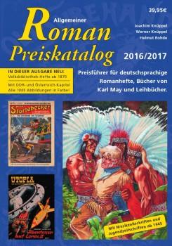 Roman Preiskatalog Nr. 11 (2016/17) SC